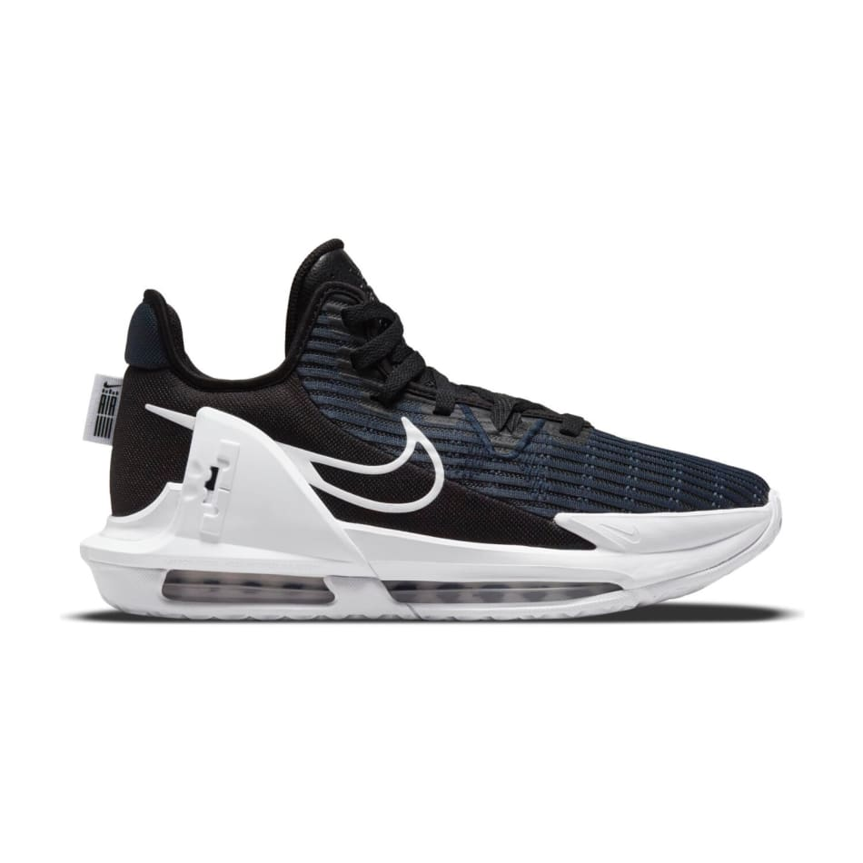 Nike Men's LeBron Witness 6 Basketball Shoes, product, variation 1