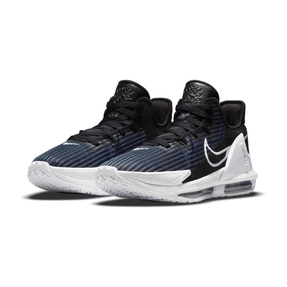 Nike Men's LeBron Witness 6 Basketball Shoes, product, variation 6