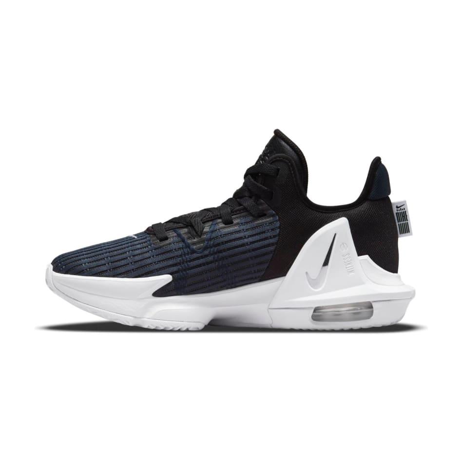 Nike Men's LeBron Witness 6 Basketball Shoes, product, variation 7