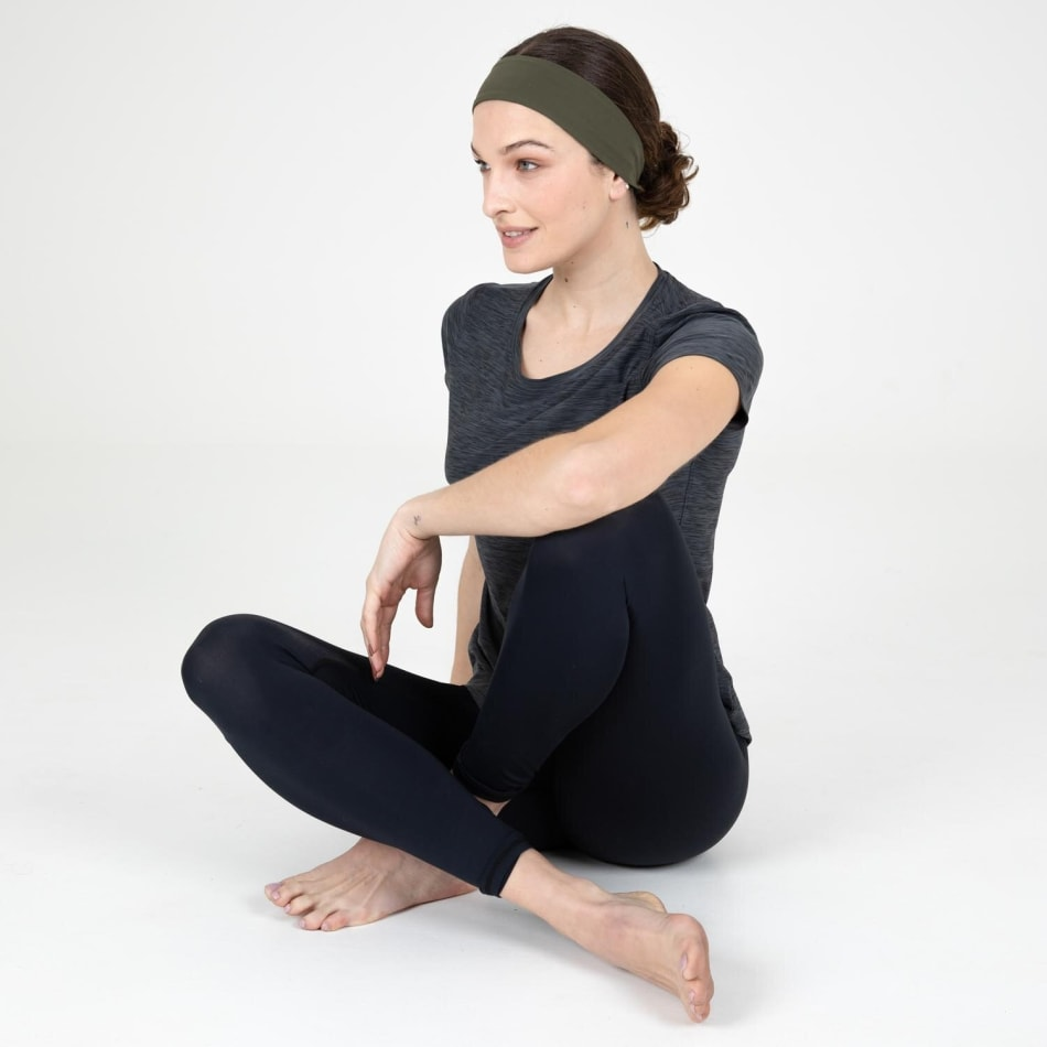 OTG Women's Elite Green Colour Me Up Headband, product, variation 3