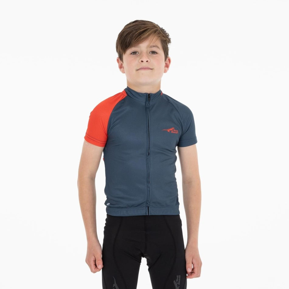First Ascent Junior Rascal Cycling Jersey, product, variation 2