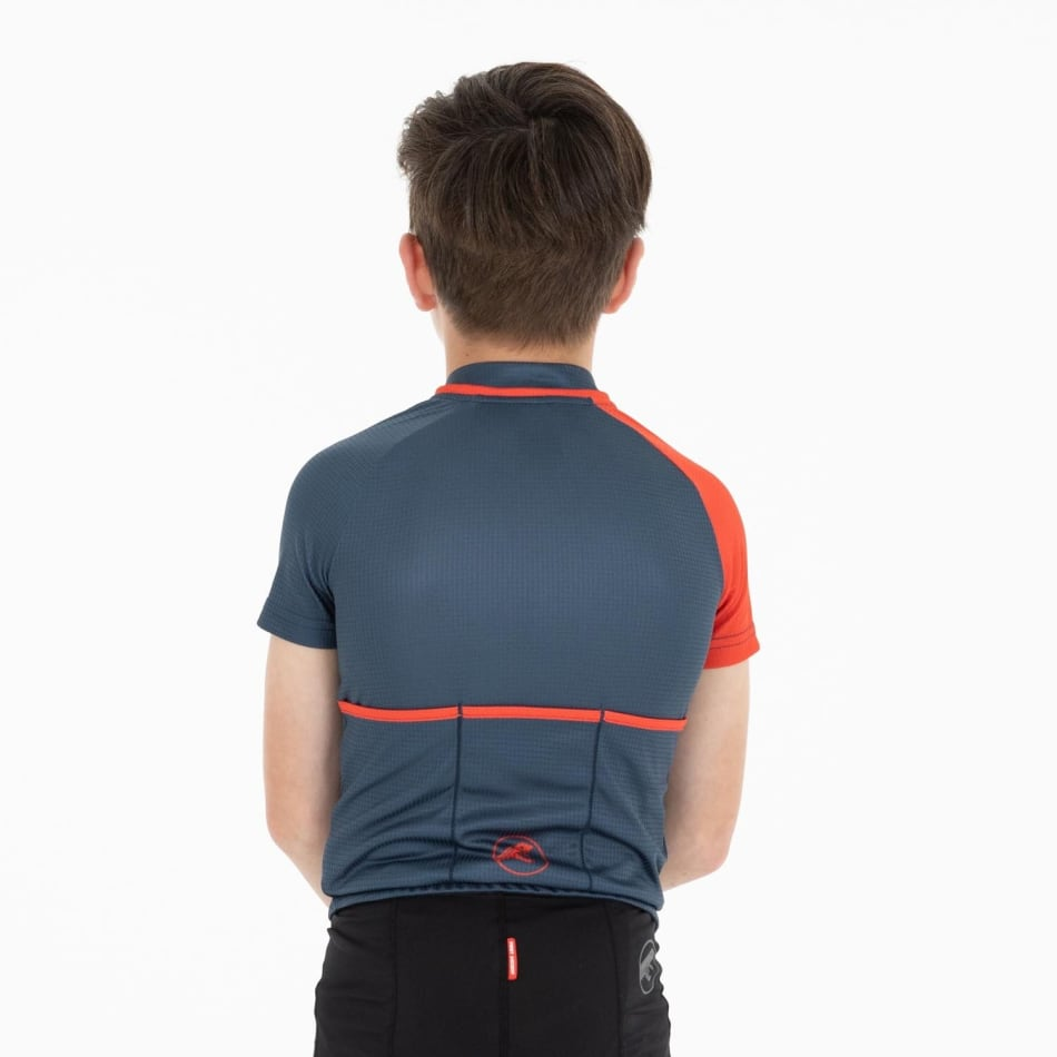 First Ascent Junior Rascal Cycling Jersey, product, variation 5