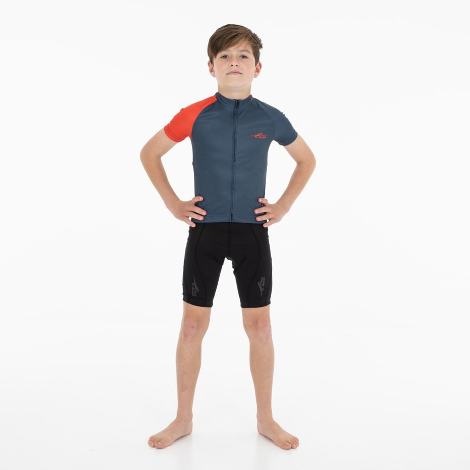 First Ascent Junior Rascal Cycling Jersey, product, variation 6