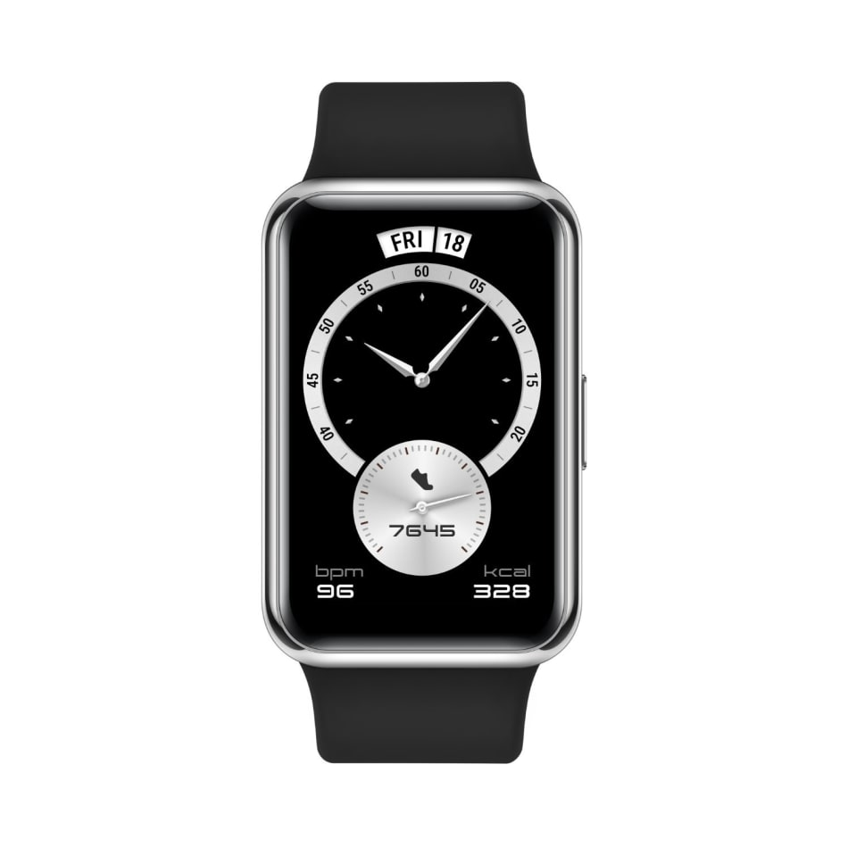 Huawei Watch Fit Elegant Launch Bundle, product, variation 1