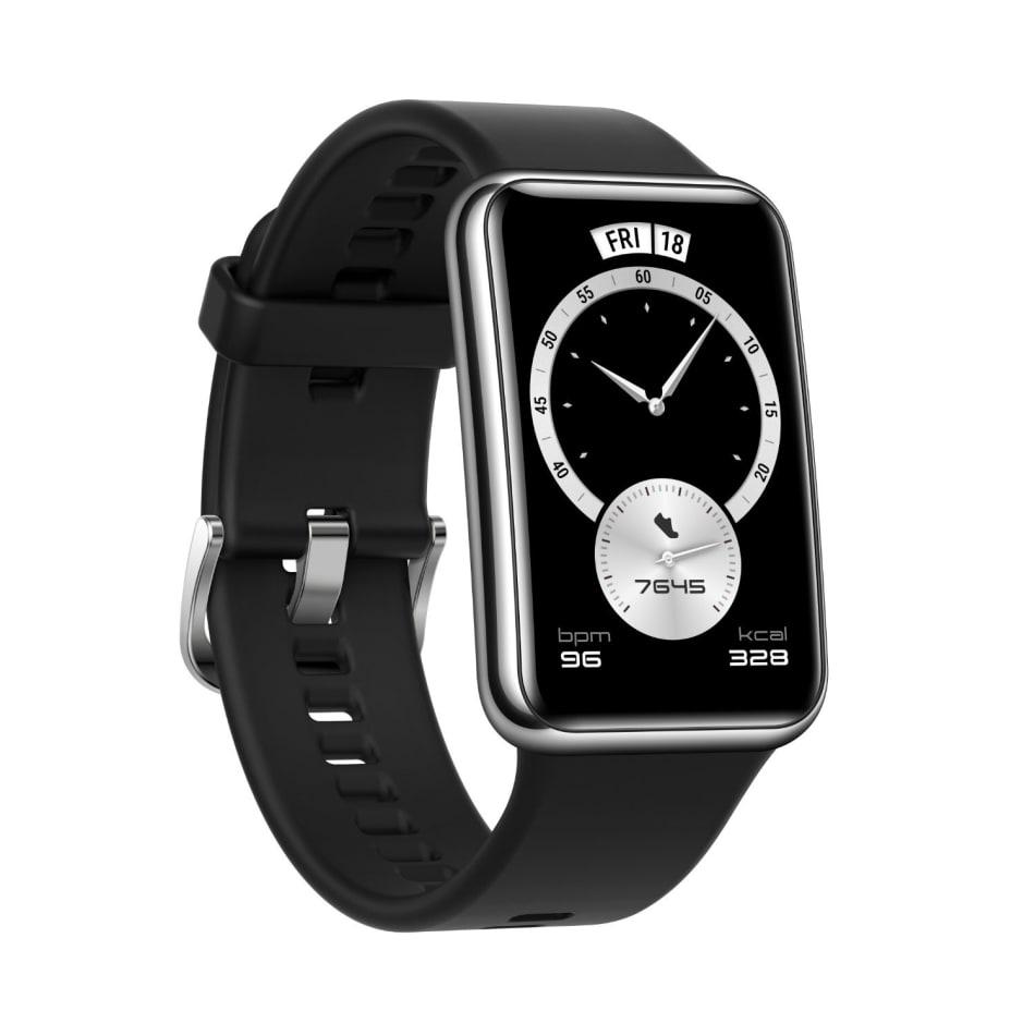 Huawei Watch Fit Elegant Launch Bundle, product, variation 2