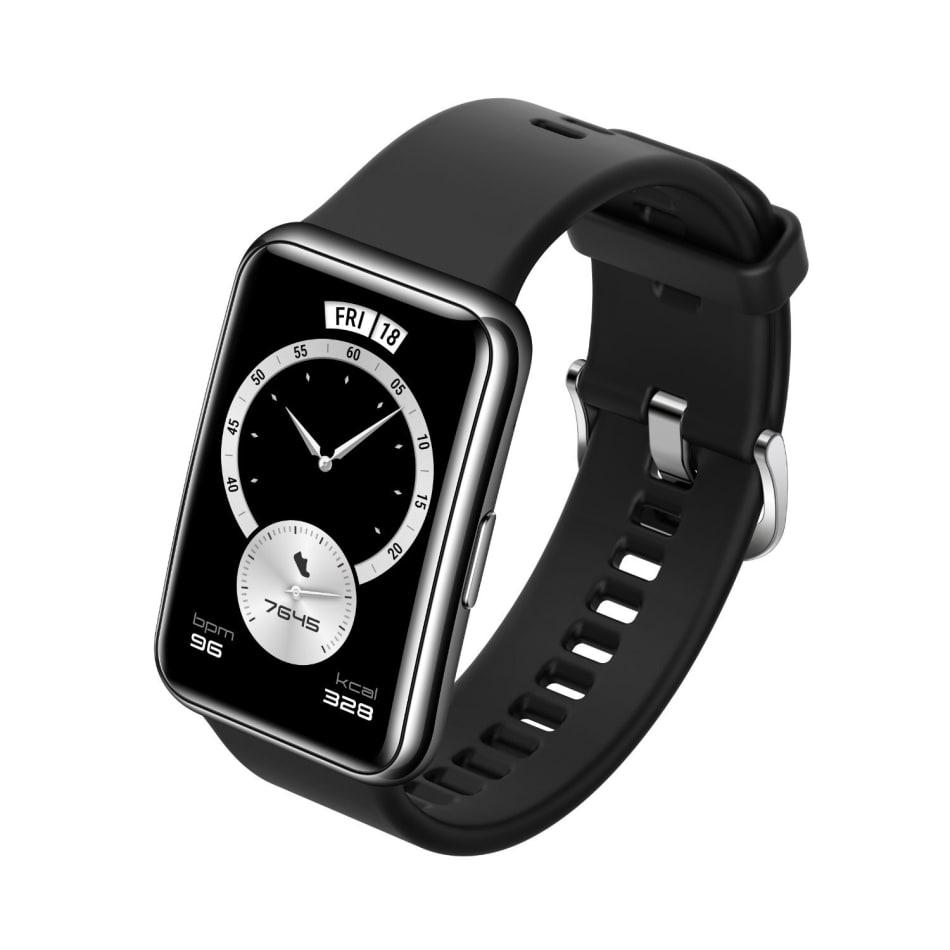 Huawei Watch Fit Elegant Launch Bundle, product, variation 3