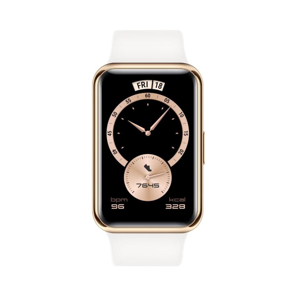 Huawei Watch Fit Elegant Launch Bundle, product, variation 7