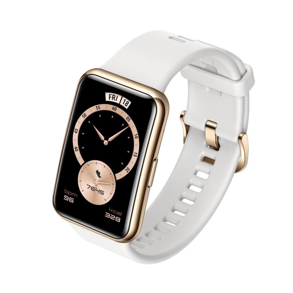 Huawei Watch Fit Elegant Launch Bundle, product, variation 8