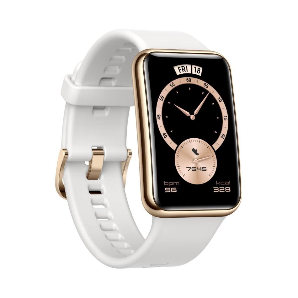 Huawei Watch Fit Elegant Launch Bundle, product, variation 9