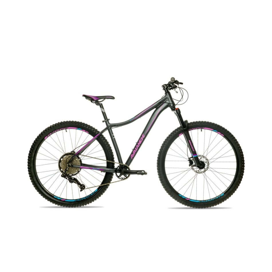 Avalanche Prima Pro Women's 29er Mountain Bike, product, variation 1