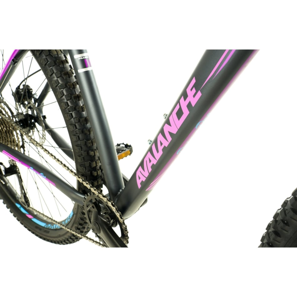 Avalanche Prima Pro Women's 29er Mountain Bike, product, variation 5
