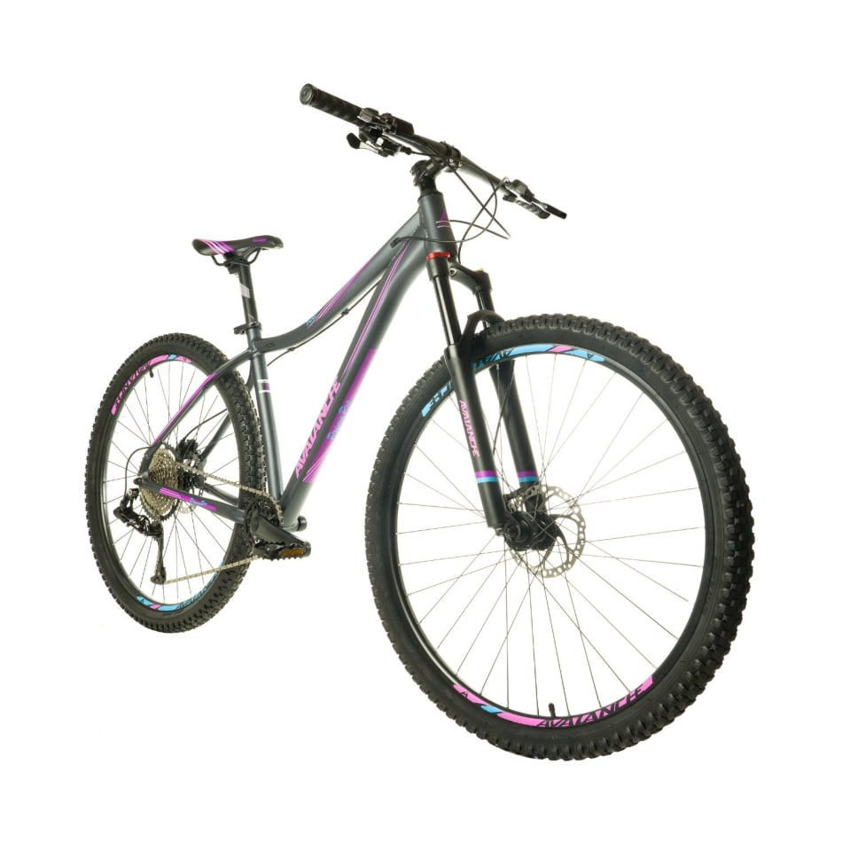 Avalanche Prima Pro Women's 29er Mountain Bike, product, variation 2