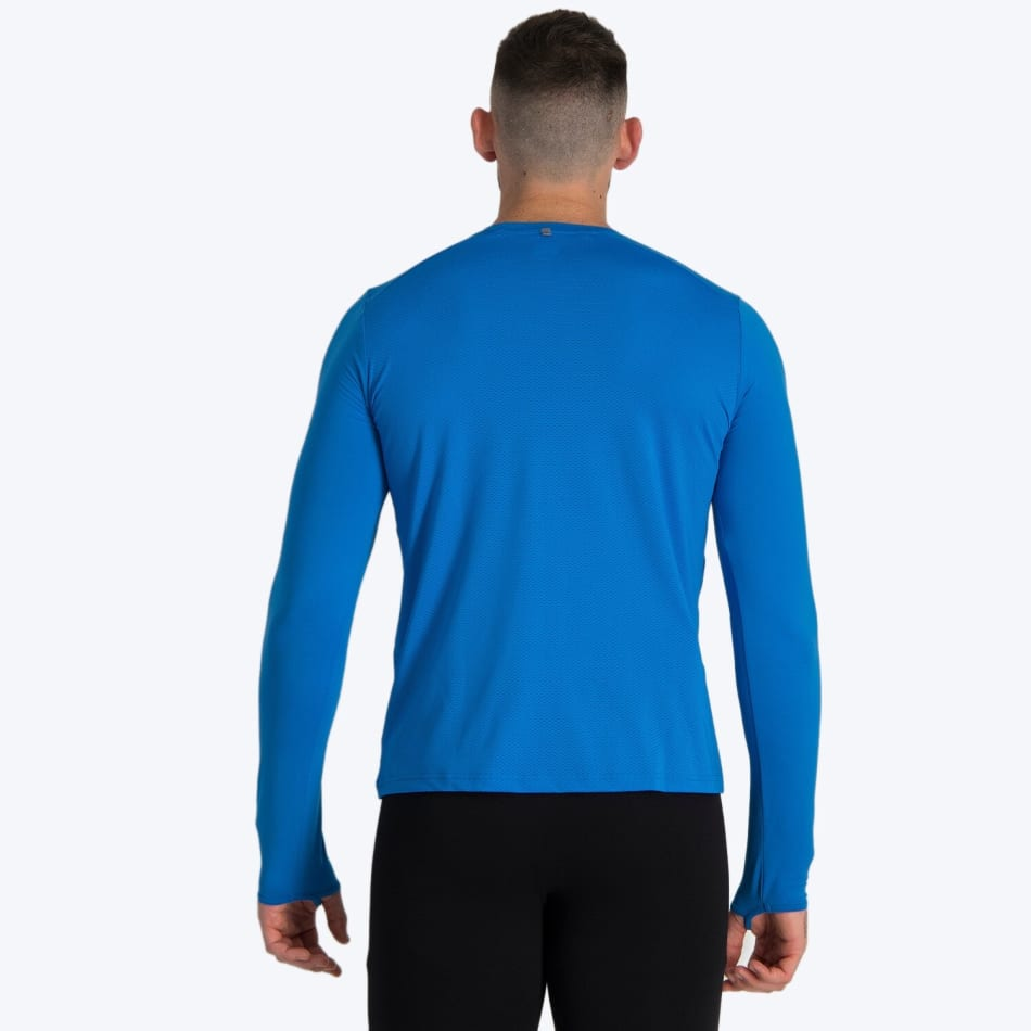 First Ascent Men's Corefit Run Long Sleeve, product, variation 3