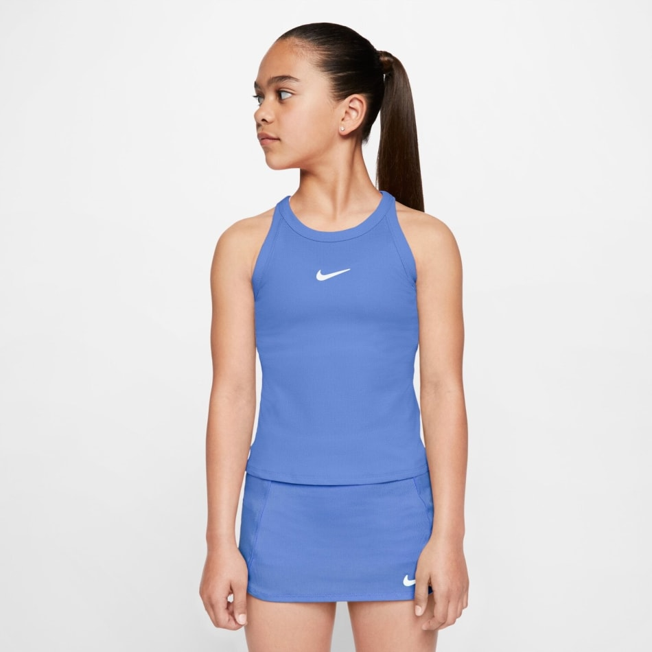 Nike Girls Victory Dry Tank, product, variation 1