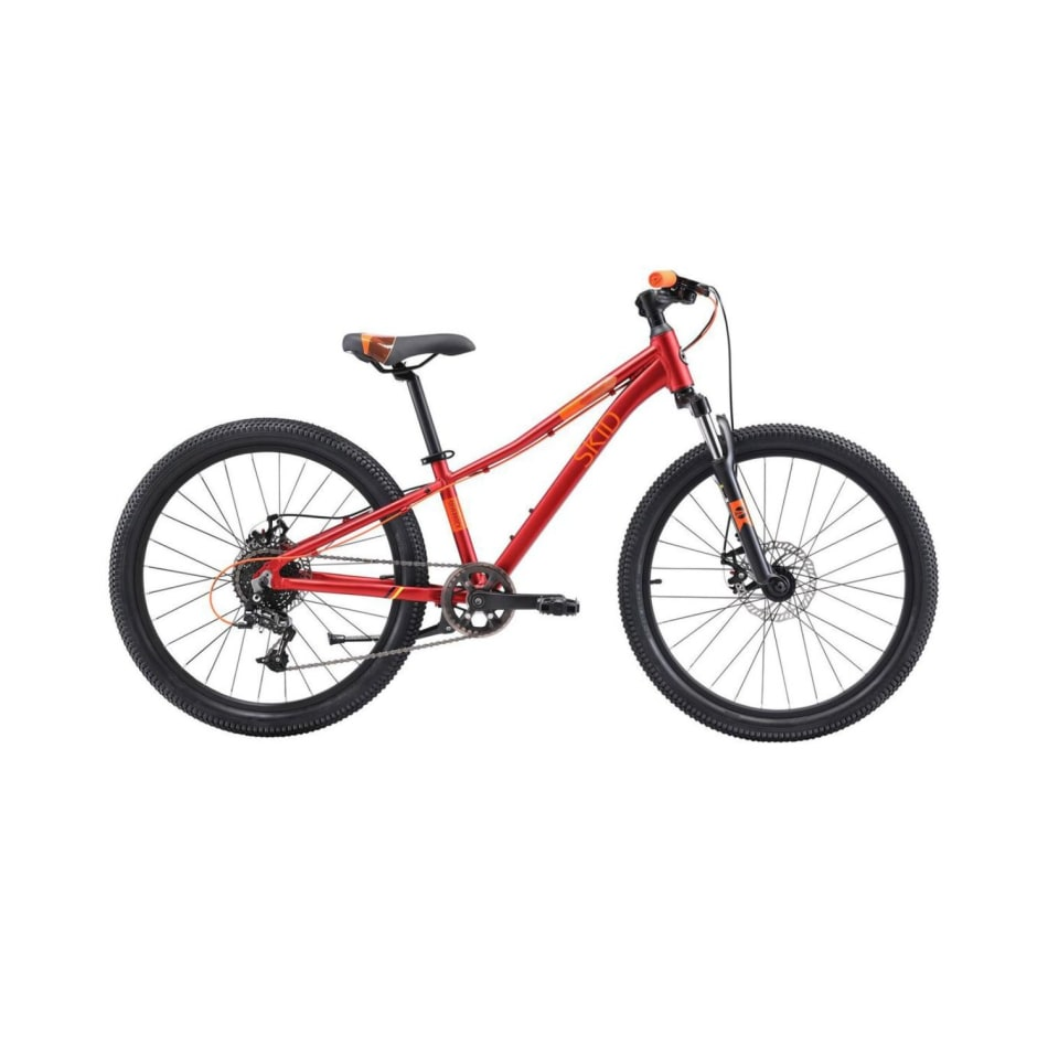 "Silverback Junior Skid 24"" Mountain Bike, product, variation 1"