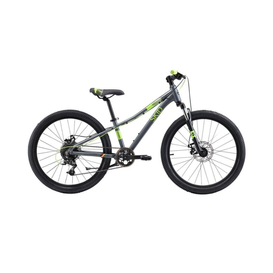 "Silverback Junior Skid 24"" Mountain Bike, product, variation 2"