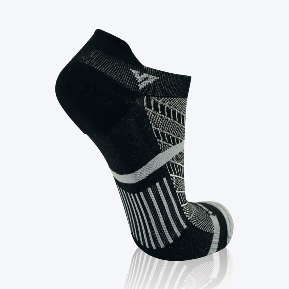 Versus Black & Grey Trainer, product, variation 1
