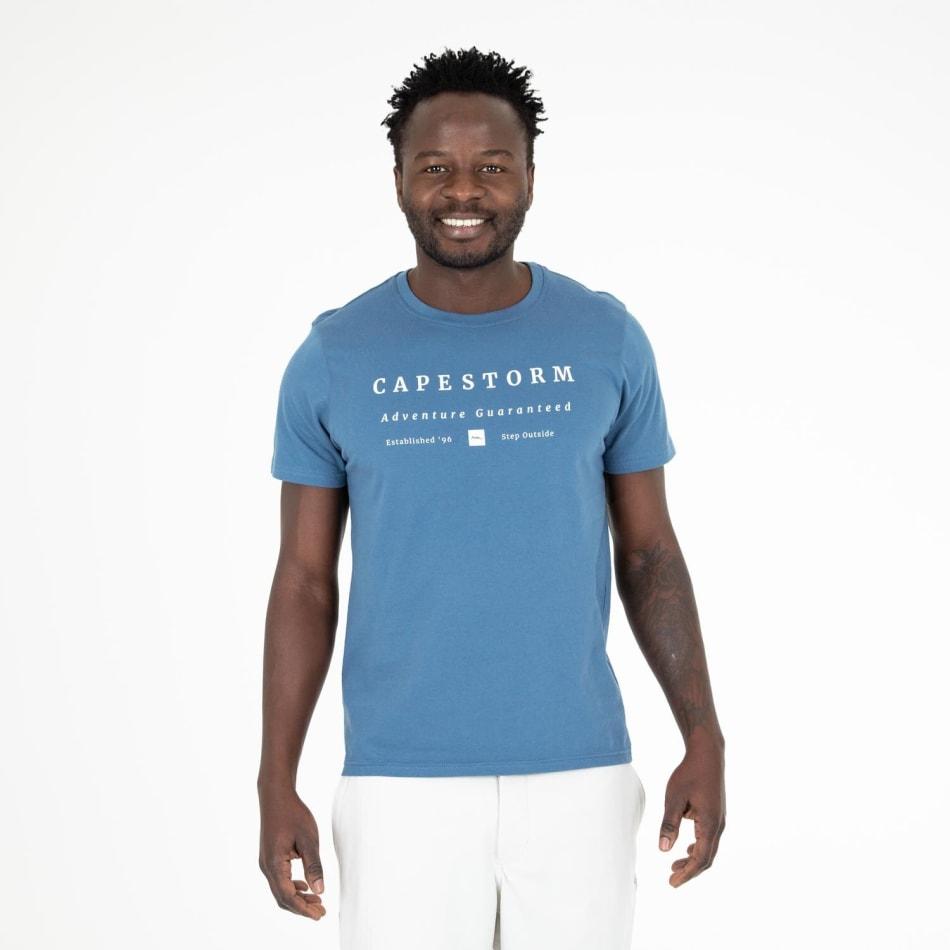 Capestorm Men's logo T - Shirt, product, variation 2
