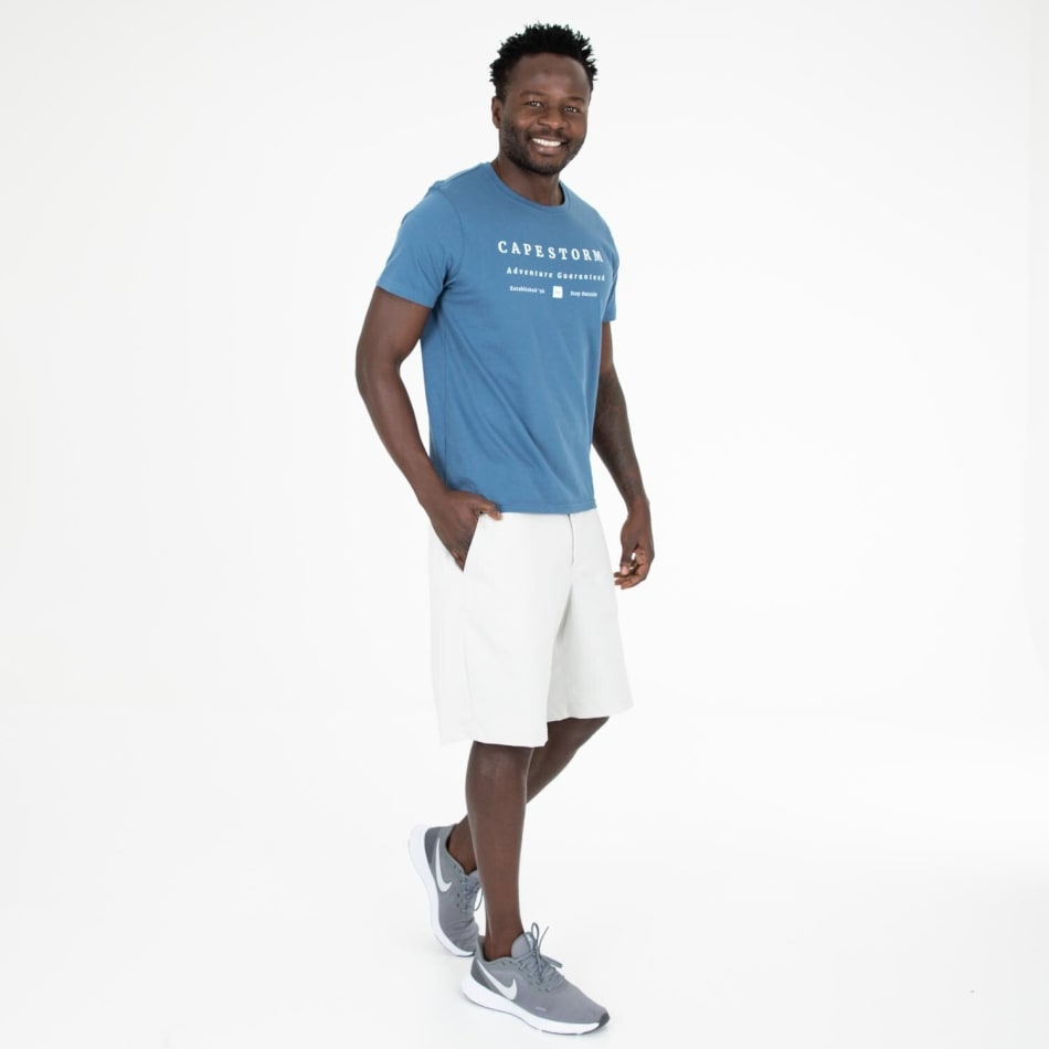 Capestorm Men's logo T - Shirt, product, variation 6