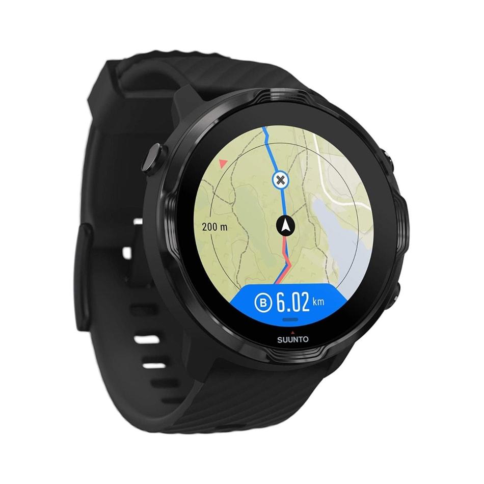 Suunto 7 Titanium Watch, product, variation 2