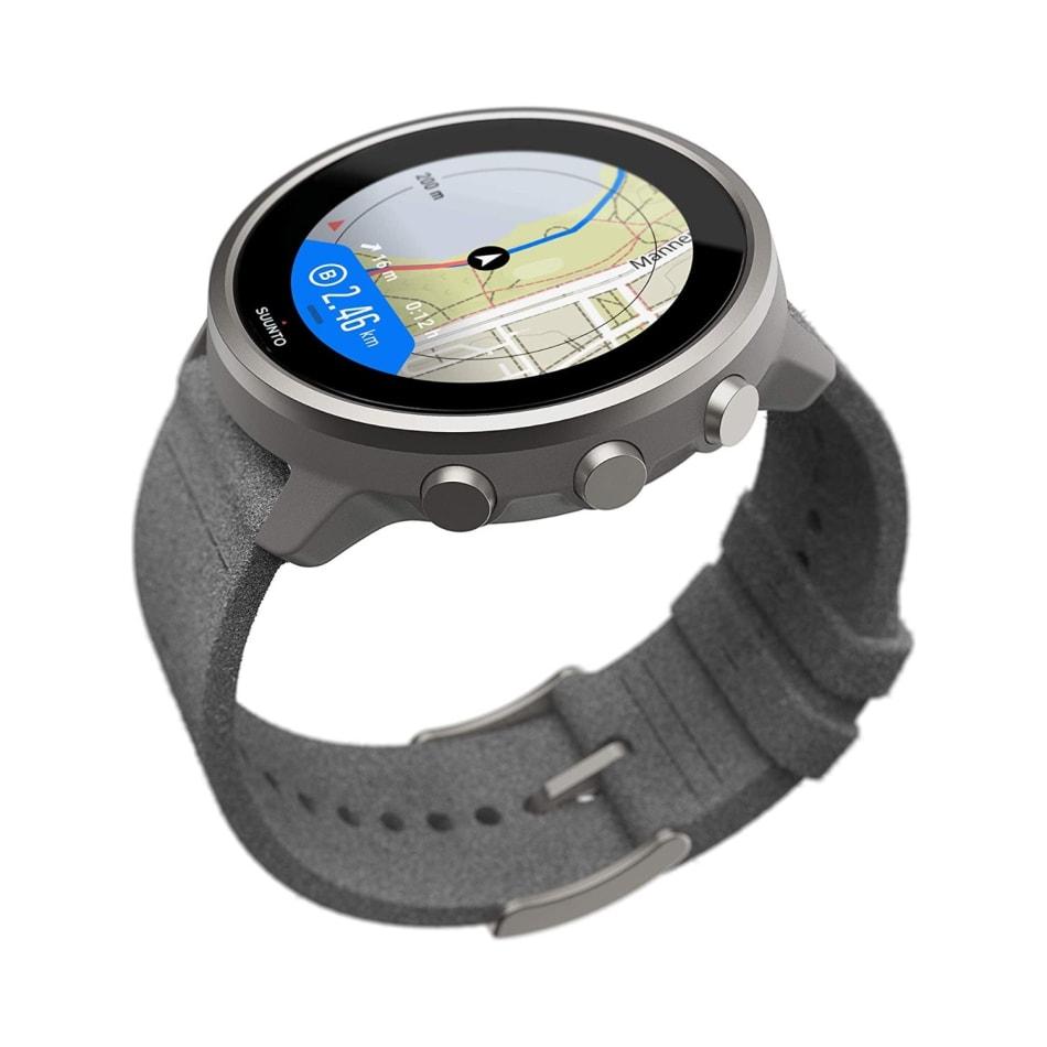 Suunto 7 Titanium Watch, product, variation 7
