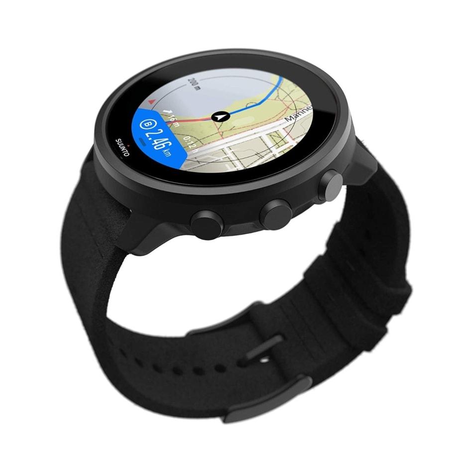 Suunto 7 Titanium Watch, product, variation 4