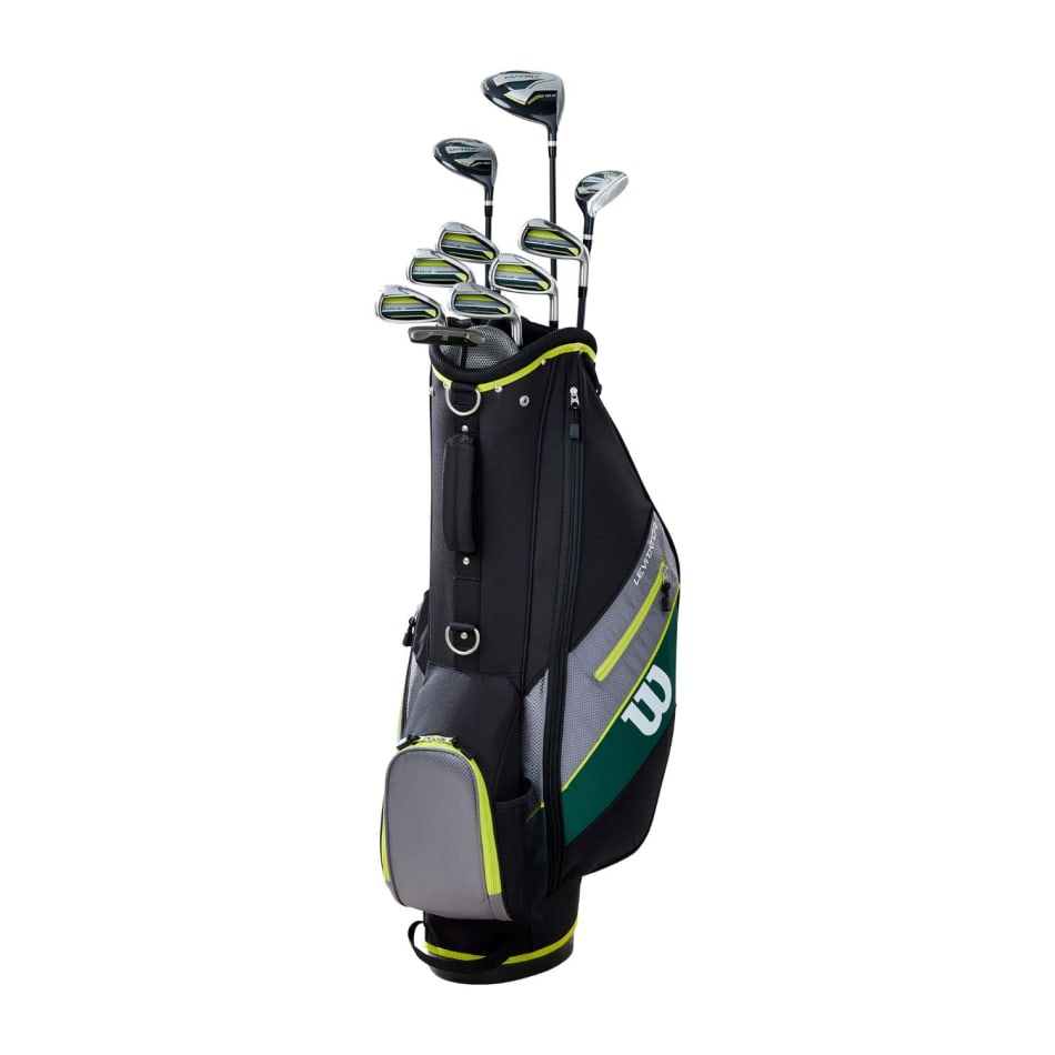 Wilson Matrix Evolve Mens Golf Package Set, product, variation 1