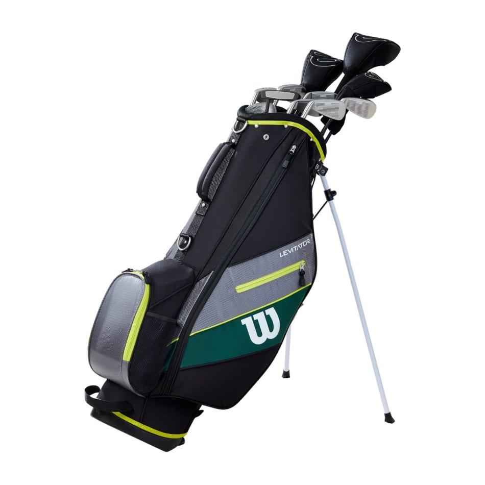 Wilson Matrix Evolve Mens Golf Package Set, product, variation 2