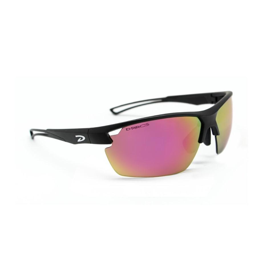 D'Arcs Dawn AURA High Definition Sport Sunglasses, product, variation 1