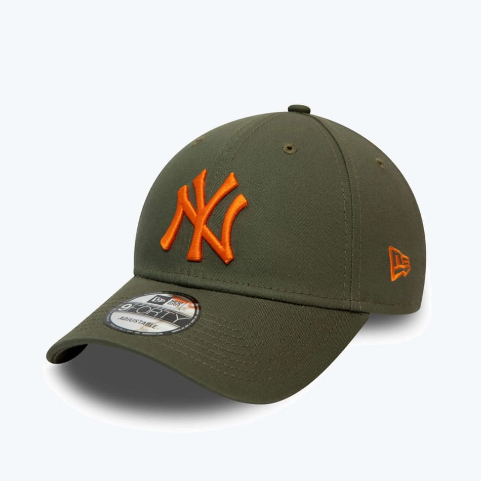 New Era League Essential 9Forty, product, variation 1