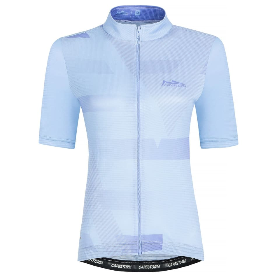 Capestorm Women's Trailcrusher Jersey, product, variation 1