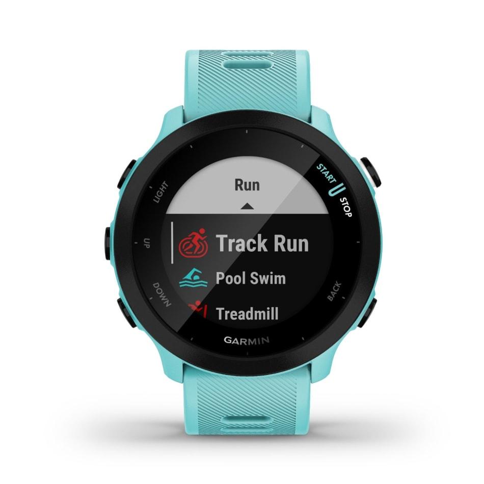 Garmin Forerunner 55 Multisport GPS Running Watch, product, variation 3