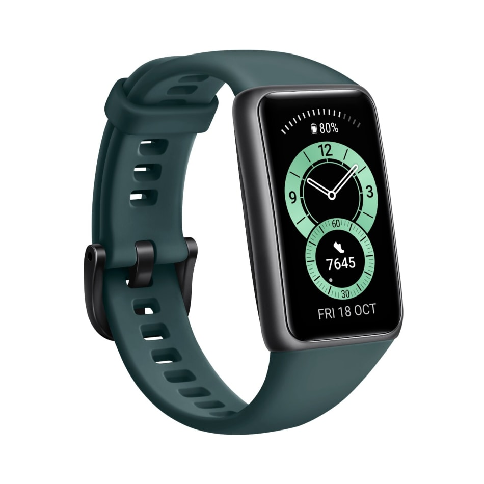 Huawei Band 6, product, variation 8