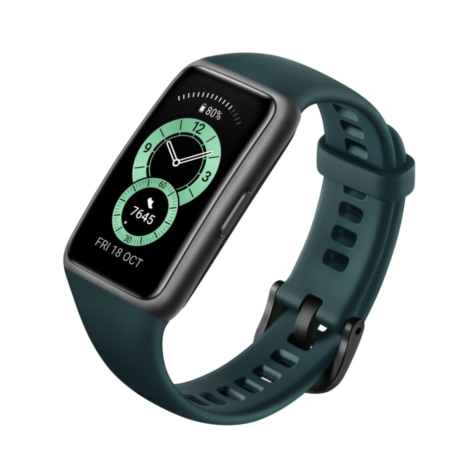 Huawei Band 6, product, variation 11