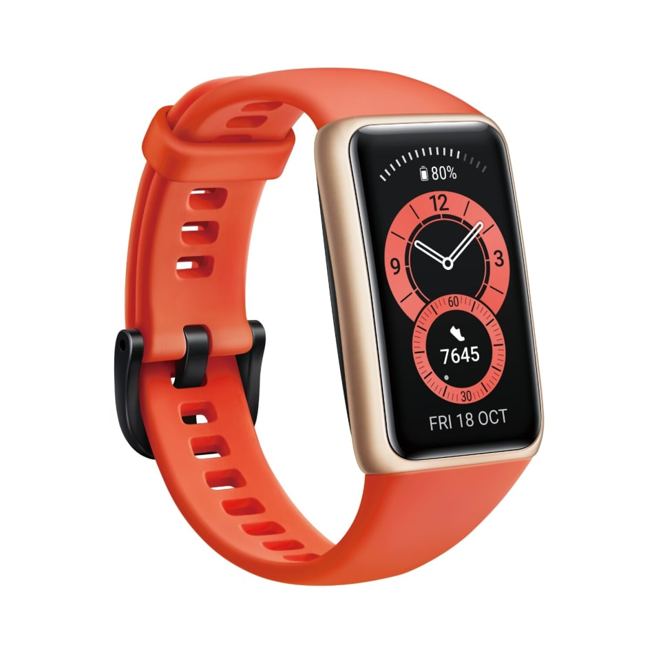 Huawei Band 6, product, variation 2