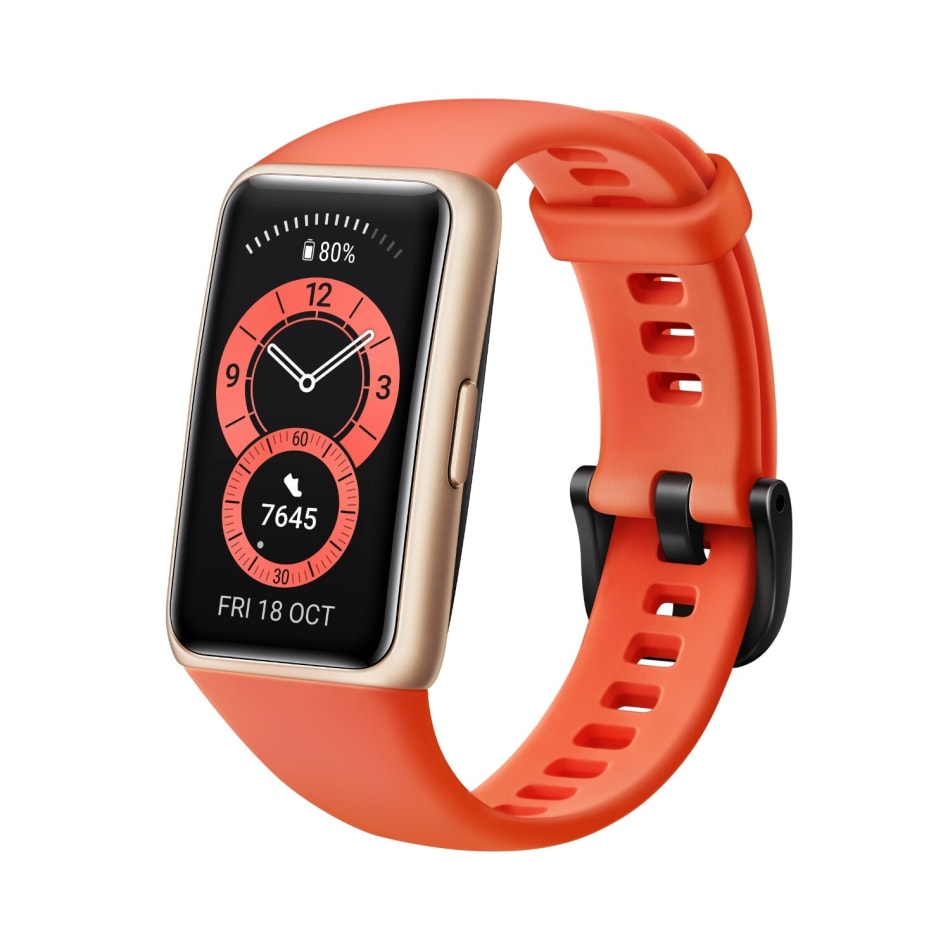 Huawei Band 6, product, variation 3