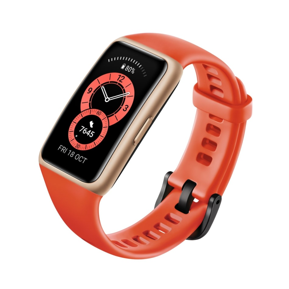 Huawei Band 6, product, variation 5