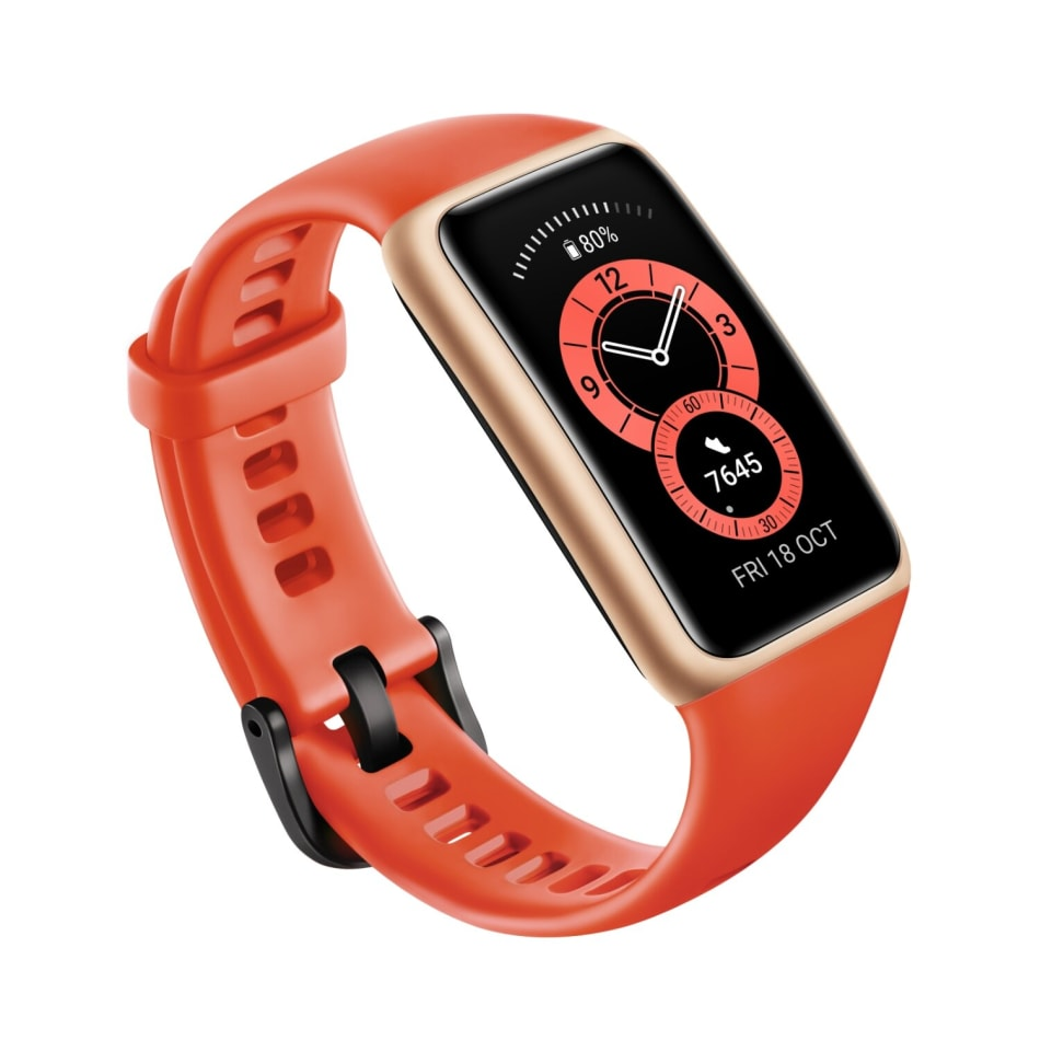 Huawei Band 6, product, variation 6