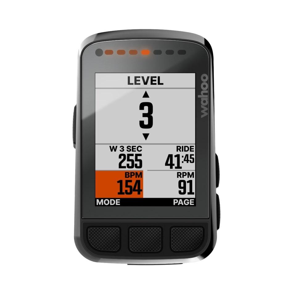 Wahoo Elemnt Bolt V2 GPS Bike Computer, product, variation 1