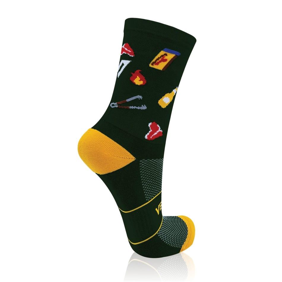 Versus LTD Braai 2.0 Performance Active Socks, product, variation 1