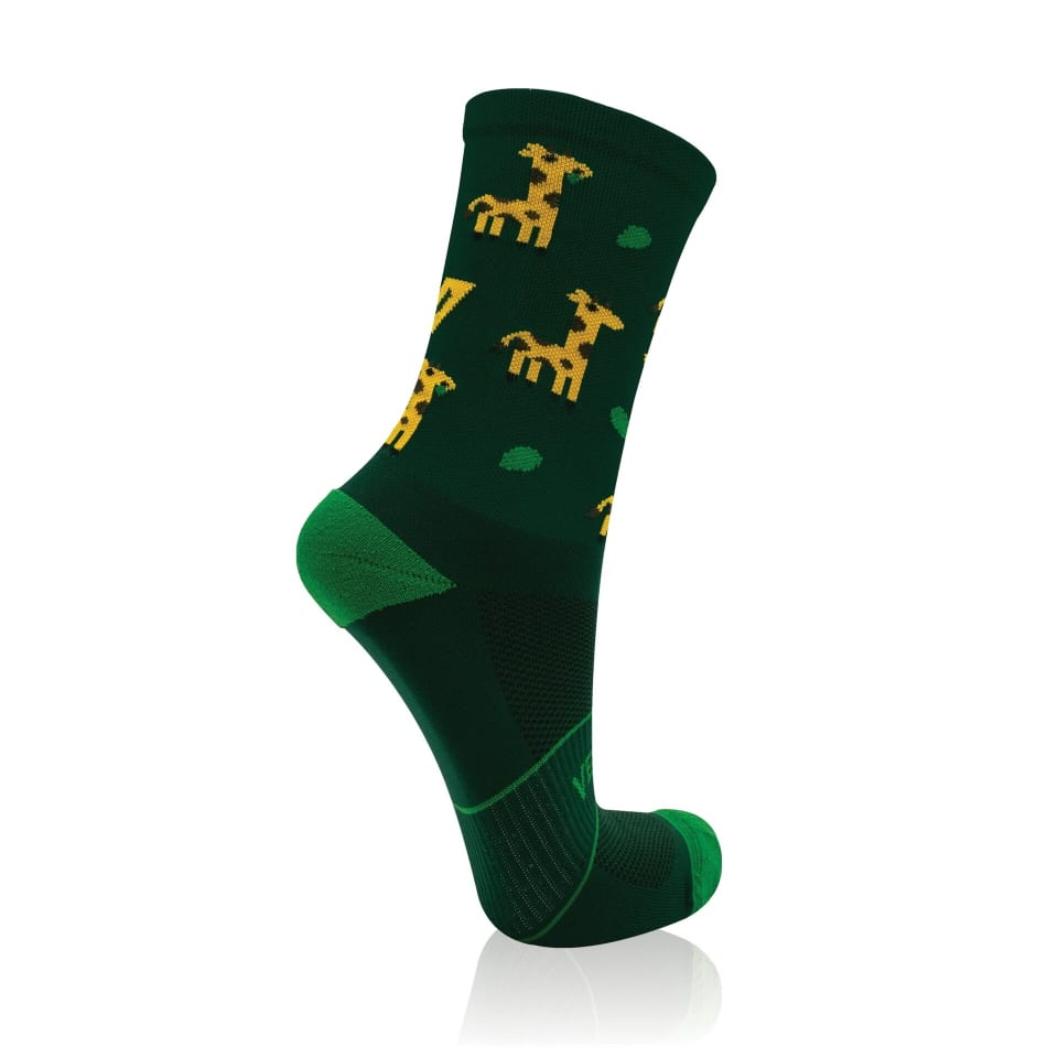 Versus Giraffe Performance Active Socks, product, variation 1
