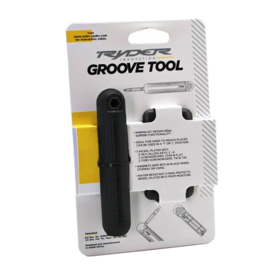 Ryder Groove-Tool, product, variation 1