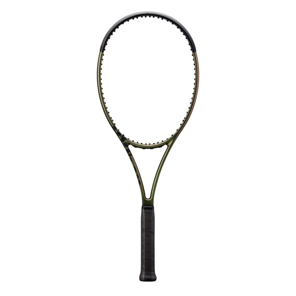 Wilson Blade 98 V8 Tennis Racquet 16 x 19, product, variation 1