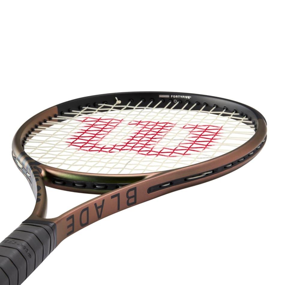 Wilson Blade 98 V8 Tennis Racquet 16 x 19, product, variation 2
