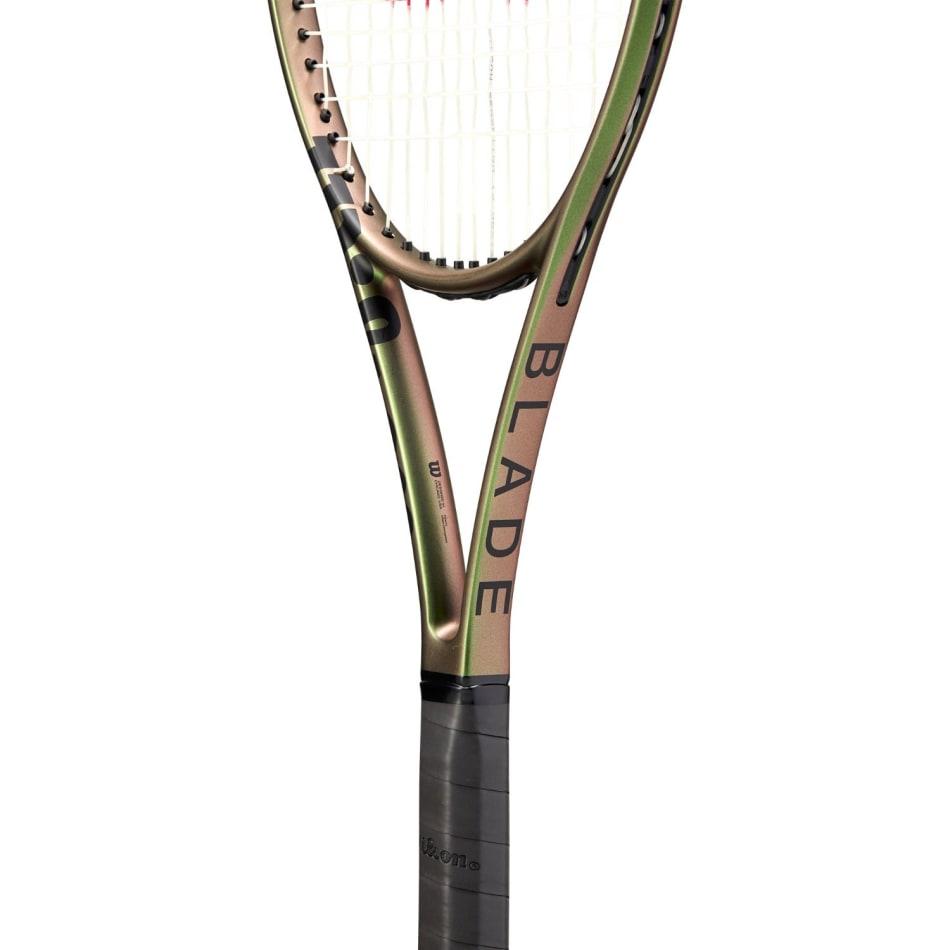 Wilson Blade 98 V8 Tennis Racquet 16 x 19, product, variation 3