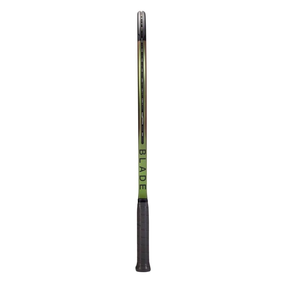 Wilson Blade 98 V8 Tennis Racquet 16 x 19, product, variation 4