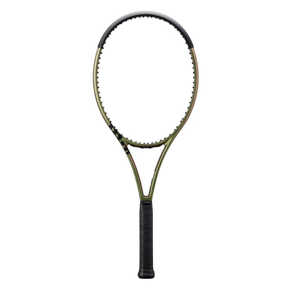 Wilson Blade 100L V8 Tennis Racquet, product, variation 1