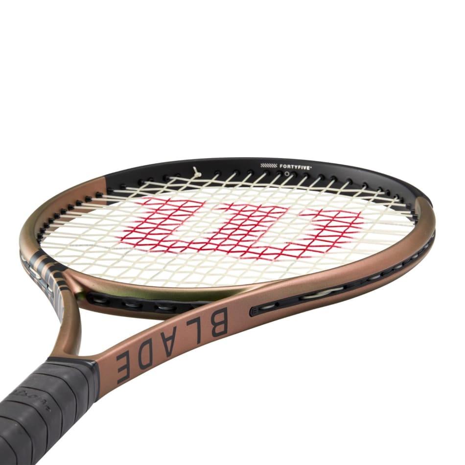 Wilson Blade 100L V8 Tennis Racquet, product, variation 2