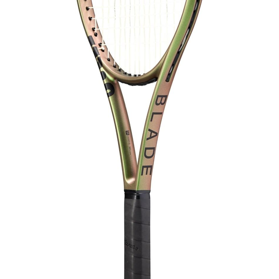 Wilson Blade 100L V8 Tennis Racquet, product, variation 3