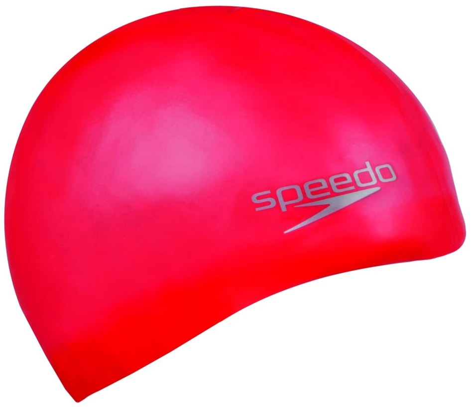 Speedo Moulded Silicone Cap, product, variation 4